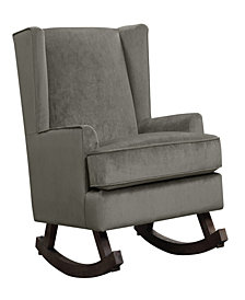 Picket House Furnishings Lily Glider Chair