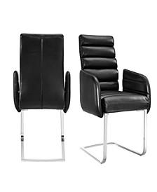 Soho Arm Chair Set