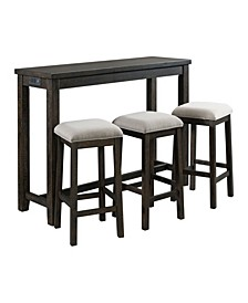 Stanford Multipurpose Bar Table Set