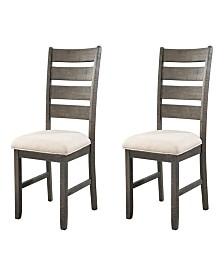 Sullivan Side Chair Set