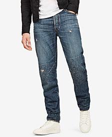 G-Star Raw Mens Arc Kikko Jeans