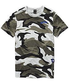 G-Star RAW Men's Camo T-Shirt