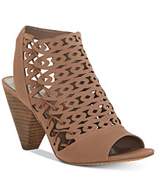 Vince Camuto Emberla Cage Sandals