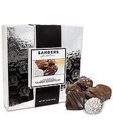 Sanders Classic Milk-Chocolate Gift Box