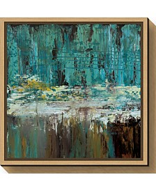 Amanti Art Deep Waters I by Jack Roth Canvas Framed Art