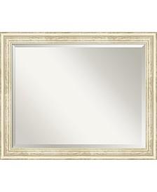 Country 32x26 Bathroom Mirror