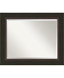 Amanti Art Milano 34x28 Bathroom Mirror