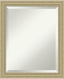 Amanti Art Cape Cod 31x25 Wall Mirror
