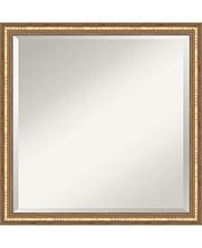 Dixie Rustic 20x26 Wall Mirror
