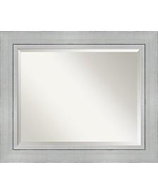 Amanti Art Romano 35x29 Bathroom Mirror