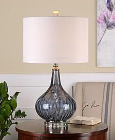 Sutera Water Glass Table Lamp