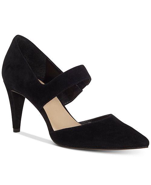 0d2414b6d9 Enzo Angiolini Pixon Mary Jane Pumps & Reviews - Pumps - Shoes ...