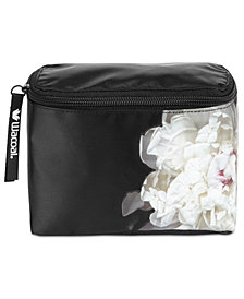 Receive a FREE Wacoal Peony Train Case with any Wacoal purchase of $80 or more