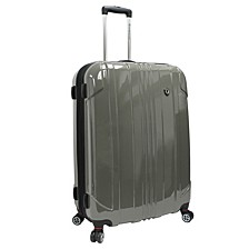 """Sedona 100% Pure Polycarbonate 29"""" Expandable Spinner Luggage"""