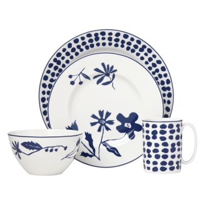 Spring Street 4 Piece Place Setting