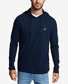 Nautica Men's Beach to Street Hoodie
