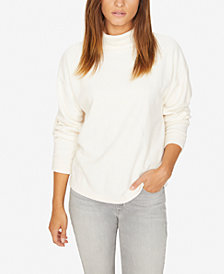 Sanctuary Kyla Mock Turtleneck Top