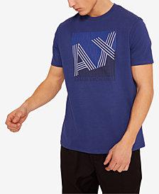 A|X Armani Exchange Men's Logo T-Shirt