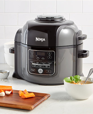 Ninja Foodi The Pressure Cooker That Crisps Op301 Small