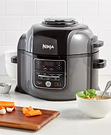 Ninja® Foodi™ The Pressure Cooker that Crisps OP301