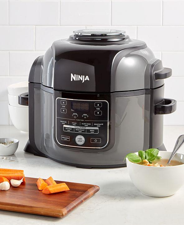 Ninja Foodi™ The Pressure Cooker that Crisps OP301