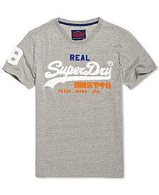 Superdry Men's Logo Print T-Shirt
