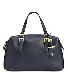 Tommy Hilfiger Julia Satchel