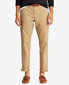 Men's Classic-Fit Stretch Bedford Chino Pants