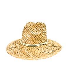 Peter Grimm Jamaica Lifeguard Hat