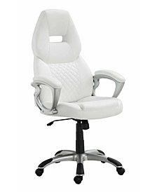 Priscilla Contemporary Office Chair