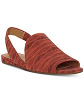 e2f86f648af Lucky Brand Women s Georgeta Flat Sandals. Quickview. 4 colors