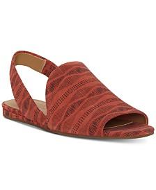 Lucky Brand Women's Georgeta Flat Sandals