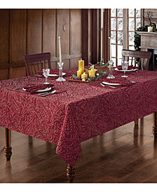 Waterford Esmerelda Tablecloth Collection