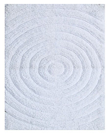 Echo 17x24 Cotton Bath Rug