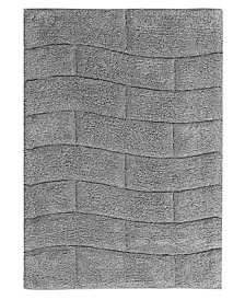 New Tile 17x24 Cotton Bath Rug