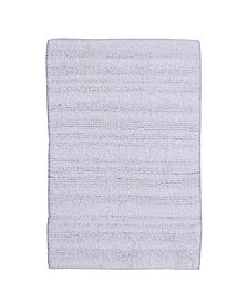 Multi Chain 21x34 Cotton Bath Rug