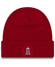New Era Los Angeles Angels Sport Knit Hat