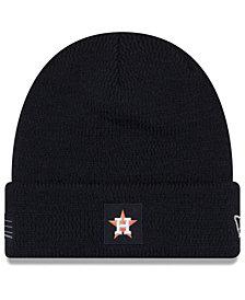 New Era Houston Astros Sport Knit Hat