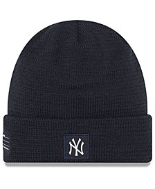New Era New York Yankees Sport Knit Hat