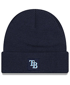 New Era Tampa Bay Rays Sport Knit Hat