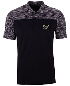 Men's South Florida Bulls Final Play Polo