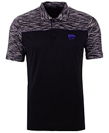 Men's Kansas State Wildcats Final Play Polo