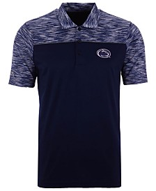 Antigua Men's Penn State Nittany Lions Final Play Polo