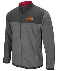 Men's Iowa State Cyclones Full-Zip Fleece Jacket