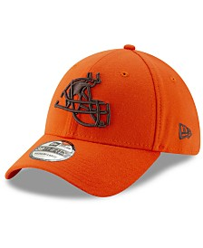 New Era Cleveland Browns Logo Elements Collection 39THIRTY Cap