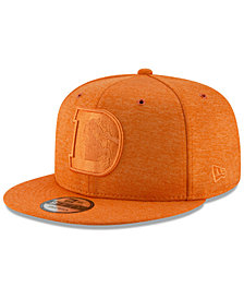 New Era Denver Broncos Tonal Heat 9FIFTY Snapback Cap