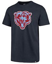 d1954840a60  47 Brand Men s Chicago Bears Regional Slogan Club T-Shirt