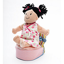 Manhattan Toy Baby Stella Playtime Potty For 15 Inch Dolls