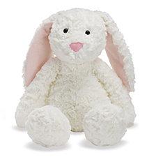 Manhattan Toy Delightfuls Bevin Bunny Plush Toy