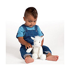 Manhattan Toy Adorables Opal Llama Stuffed Animal